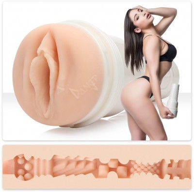 Мастурбатор-вагина Fleshlight Girls - Abella Danger Danger