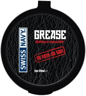 Крем для фистинга Swiss Navy Grease - 59 мл.